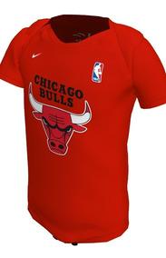 783d5be337 Ropa Para Bebe Chicago Bulls - Ropa para Bebés en Mercado Libre México