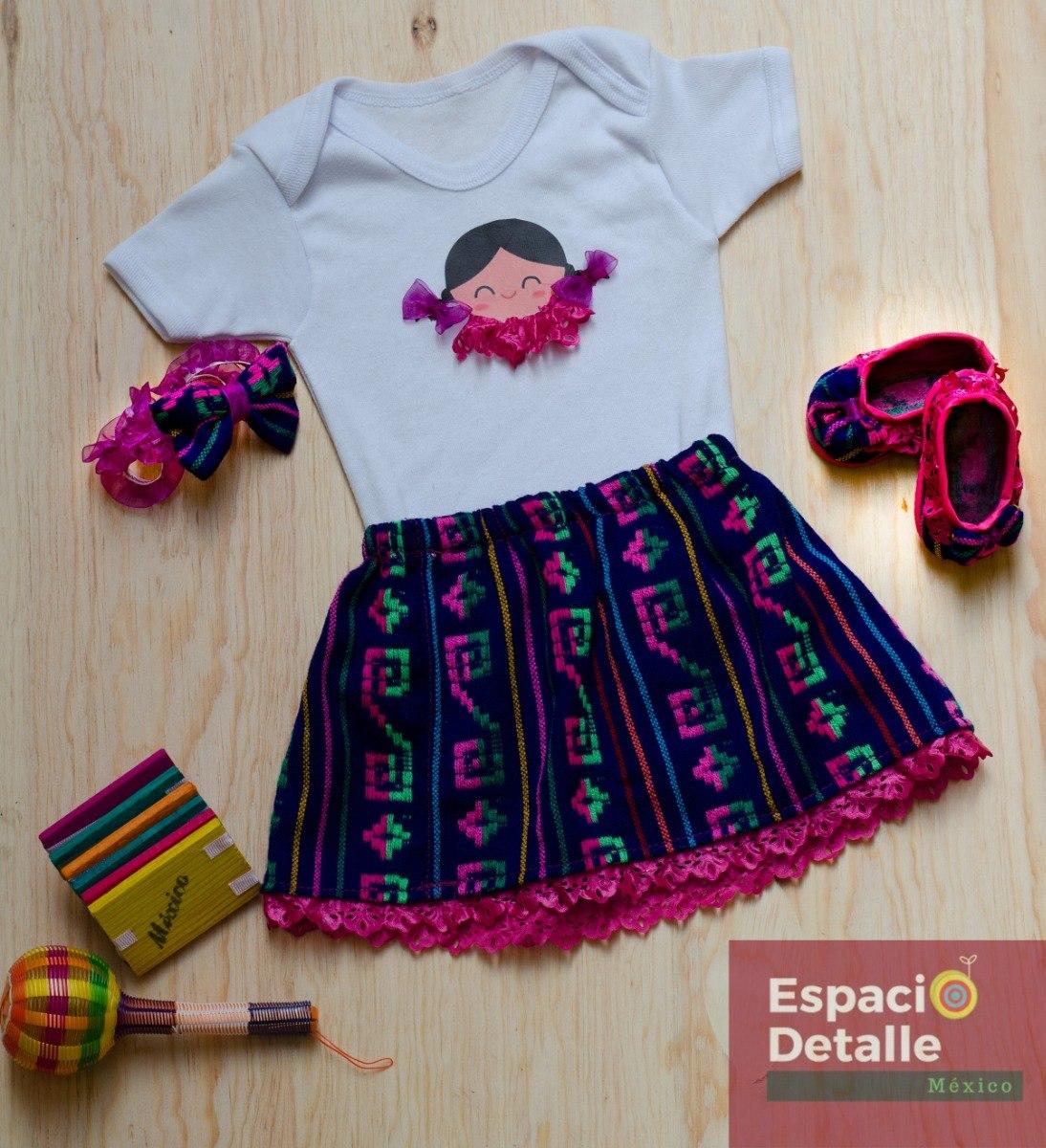 eb879c9fd pañalero y faldita viva mexico septiembre bebe mexicana. Cargando zoom.