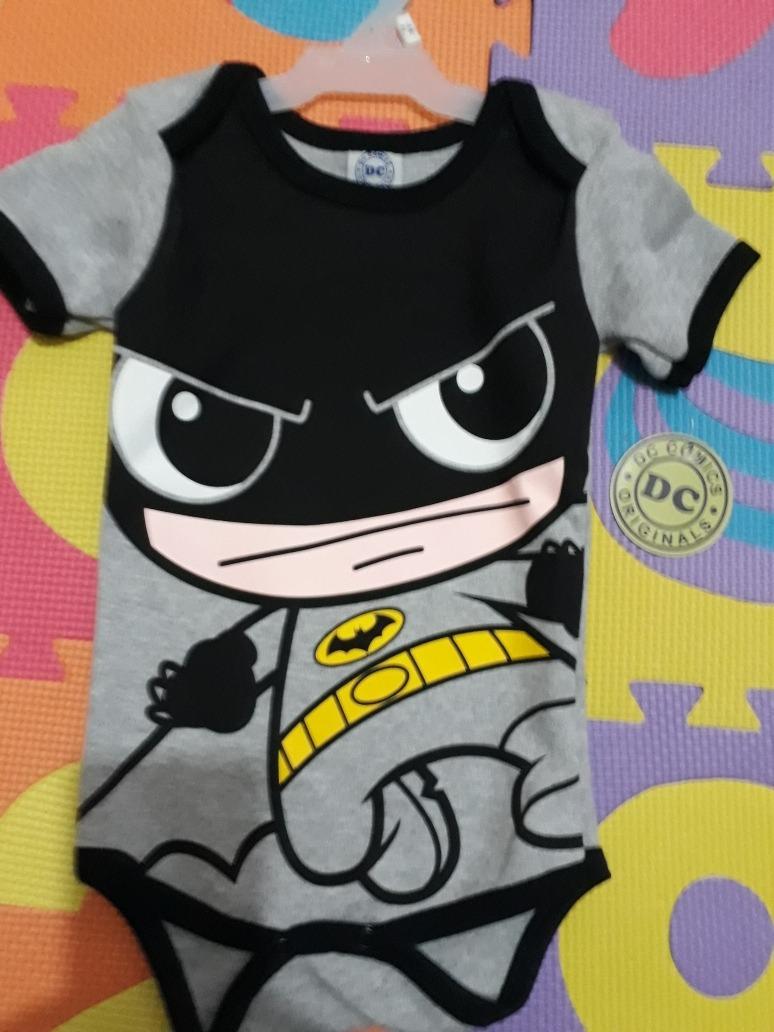 Pañaleros Originales De Batman -   270.00 en Mercado Libre b8fb766d552