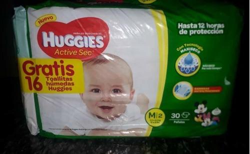 pañales desechables bebe