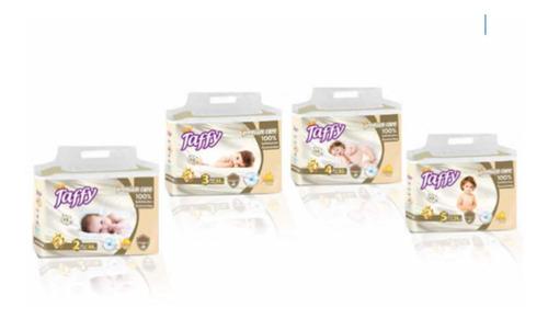 pañales desechables  calidad premiun care   taffy