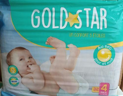 pañales desechables para bebe