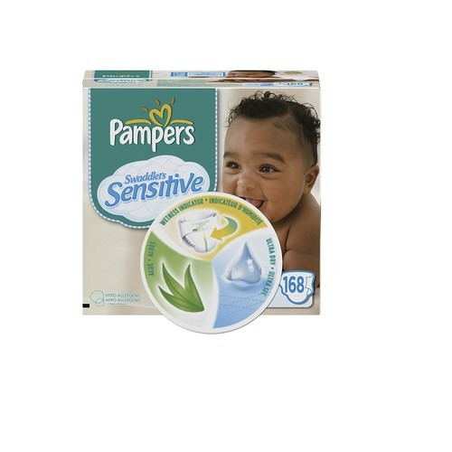 pañales desechables,pampers sensitive swaddlers pañales ..