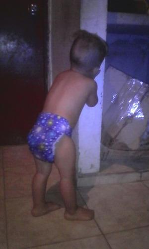 pañales ecologico niño niña