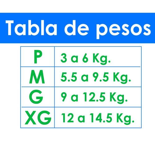 pañales ecológicos impermeable ( +absorbente) - moana
