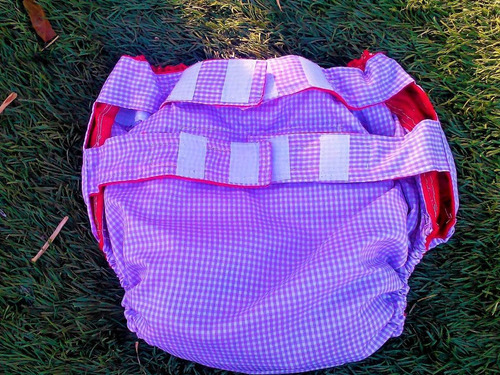 pañales ecológicos para adultos mamita y yo + absorbente