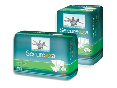 pañales ecologicos segurezza incontinencia adultos