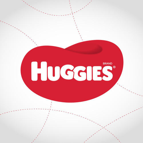 pañales huggies active sec 68 unidades talla xg