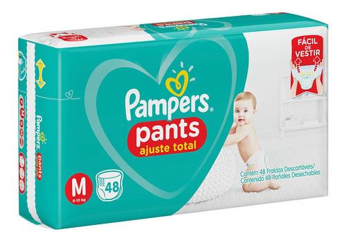 pañales pampers pants confort sec talle p m g xg xxg