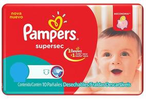 88bb037e4 Pañales X Mayor Pamper Super Sec - Pañales en Mercado Libre Argentina