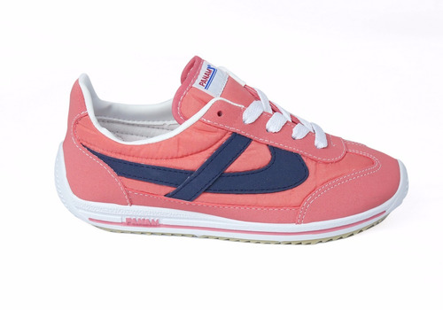 panam tenis coral azul jogger retro vintage 010119-0328