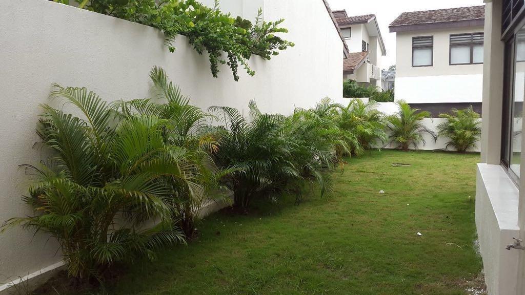 panama pacifico elegante casa en alquiler panamá cv