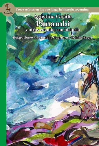 panambí y otros cuentos con historia