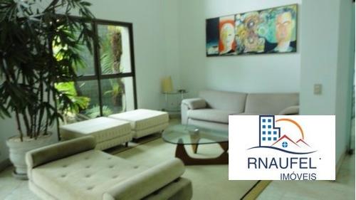 panamby - cobertura duplex - v-10261