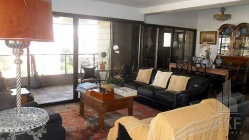 panamby - cond. fechado - 300m² -  4 suites - 4 vagas- visitem!! - v-4675