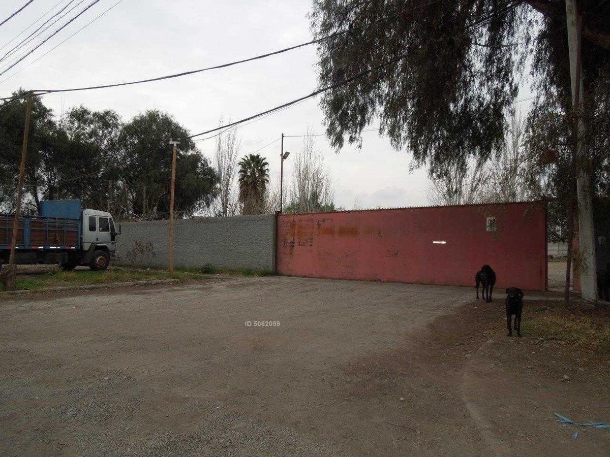 panamericana norte / lo pinto industrial excelente ubicación !!