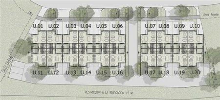 panamericana , pilar 100 - pablo nogués - countries/barrios privados/chacras barrio privado - venta