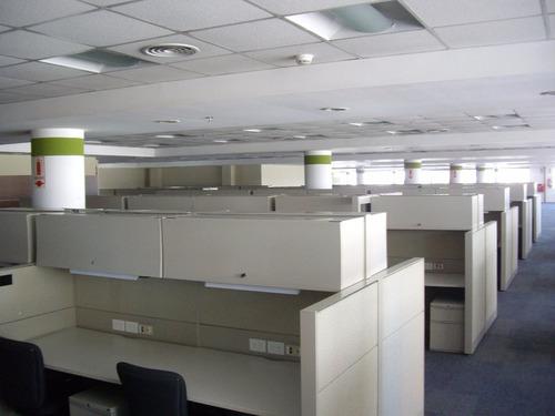 panamericana y san lorenzo 2.600 m² edif. catgoría cocheras