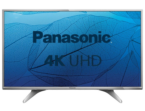 panasonic 40-4k ultra hd smart (tc-40dx650w) nueva  caja
