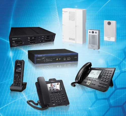 panasonic asesoría, servicio y mantenimiento conmutador pbx