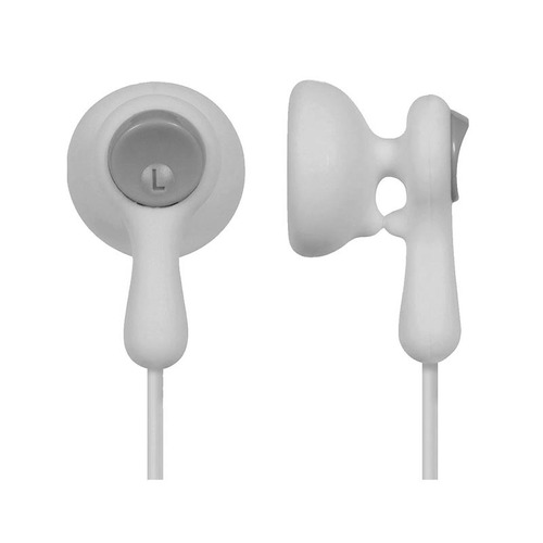panasonic audifonos ipod mp3 celulares pc rp-hv41pp-w blanco