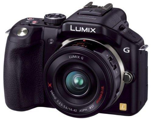 panasonic cámara digital compacta