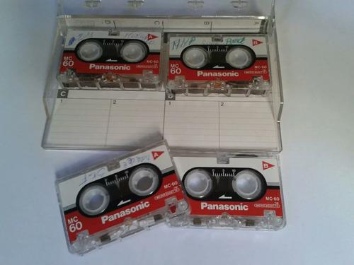 panasonic cassette grabadora