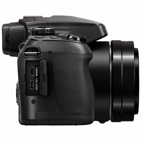 panasonic dc-fz80 k lumix 4 k pt. & shoot largo zoom camera,