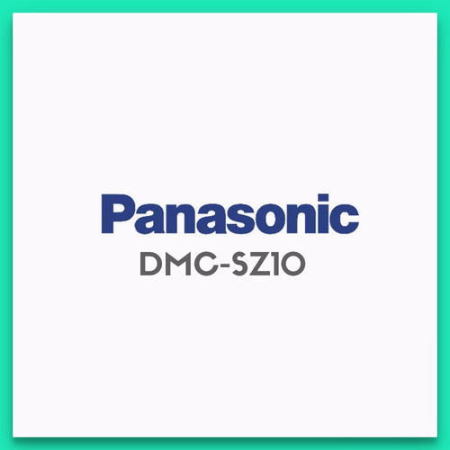 panasonic dcm-sz10 camara digital 16mp zoom 12x lcd movil