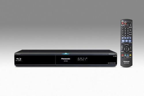 panasonic dmp-bd30 blu-ray disc player