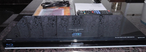 panasonic dmp-bdt210 full hd 3d blu-ray disc player