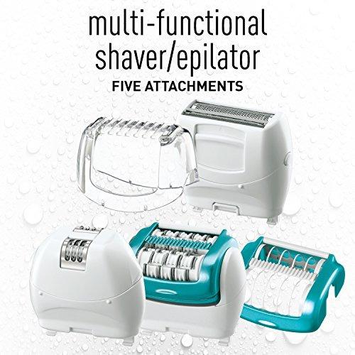 panasonic es-ed70-g shaver y depiladora multifuncional húme