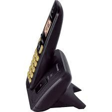 panasonic fio telefone