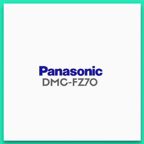 panasonic fz70 camara digital 16.1mp 60x full hd gtia oficia