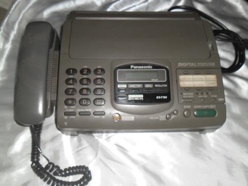 panasonic kx-f780.