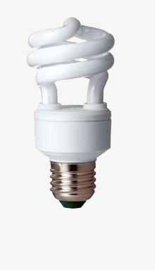 panasonic lampara t2 bajo consumo 11w fria-calida rosca e27