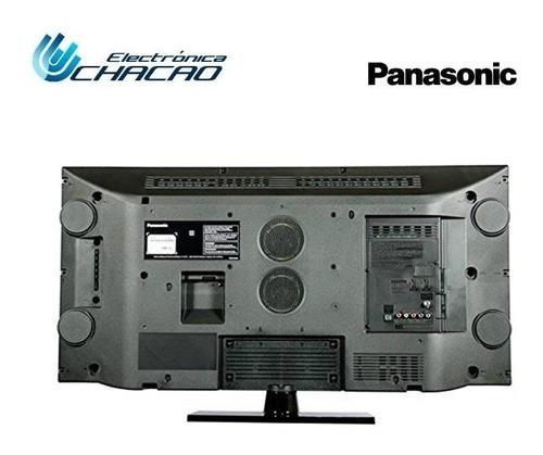 panasonic led televisor