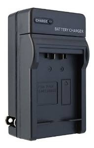 panasonic lumix dmc-fz28 compacto cargador de batería - cali