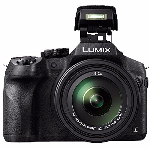 panasonic lumix dmc-fz300 cámara digital cargador de baterí