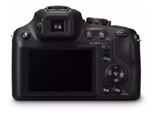 panasonic lumix dmc-fz70 16,1 mp cámara digital con zoom ópt
