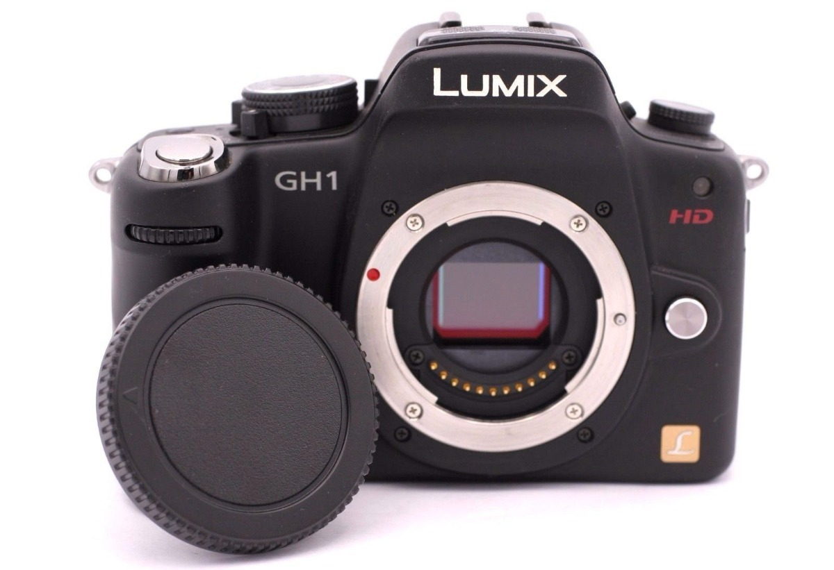 PANASONIC LUMIX DMC-GH1 64BIT DRIVER DOWNLOAD
