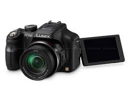 panasonic lumix fz150 impecable