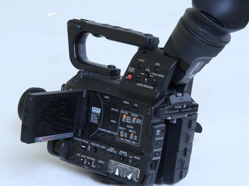panasonic panasonic filmadora
