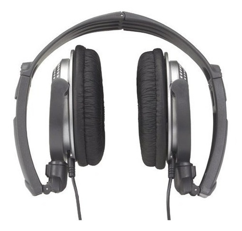 panasonic rp-ht227-k auricular estéreo con cable in-control