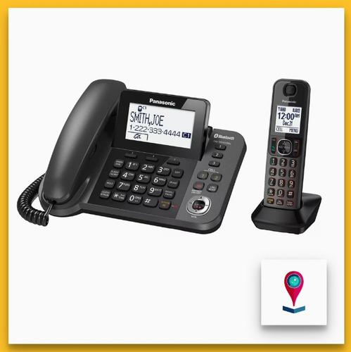 panasonic telefono inalambrico celular