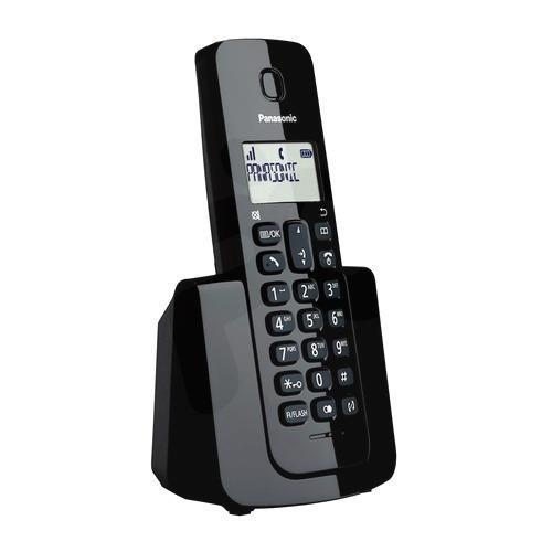 panasonic telefono inalambrico kx-tgb110lcb envio gratis