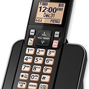panasonic teléfono inalámbrico telef. dect