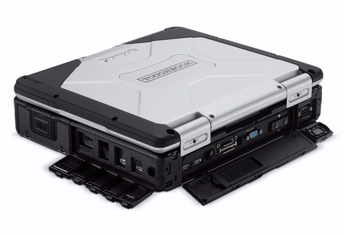 panasonic toughbook 31 mk5 laptop de guerra i5/16gb/1tb ssd