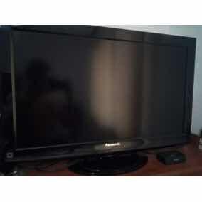 Panasonic Viera Smart Tv Televisores - TV LCD, Usado al