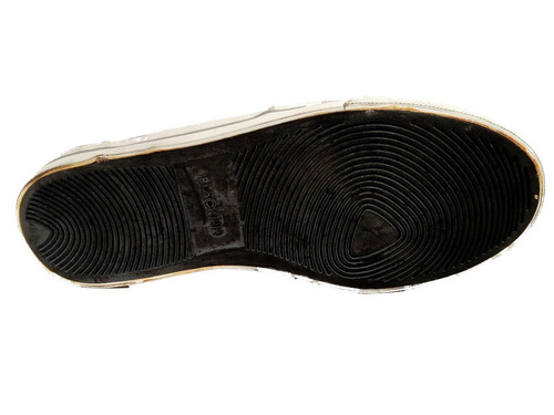 pancha estampada blackfin ultimo par 36 obvio en shoestore